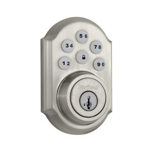 Kwickset Lock